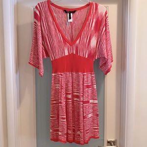 NWOT BCBG MAXAZRIA dress